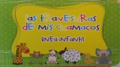 LAS TRAVESURAS DE MIS CHAMACOS | amarilla.co