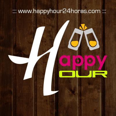 Happy hour 24 horas | amarilla.co