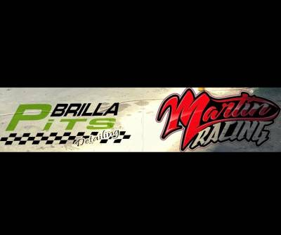 BRILLA PITS Y MARTIN RACING | amarilla.co