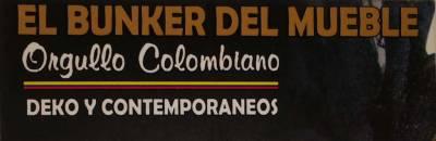 EL BUNKER DEL MUEBLE | amarilla.co