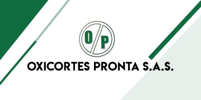 OXICORTES PRONTA SAS | amarilla.co