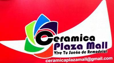 CERAMICA PLAZA MALL | amarilla.co