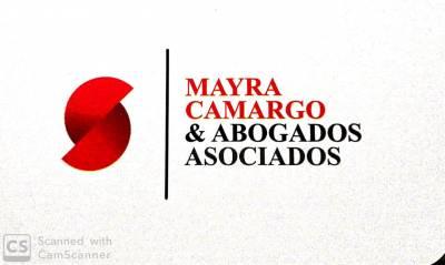 MAYRA CAMARGO & ABOGADOS ASOCIADOS   amarilla.co