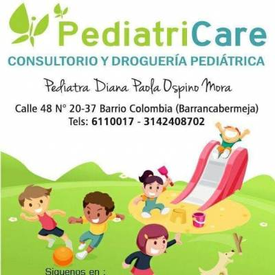 PEDIATRICARE | amarilla.co