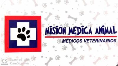 MISIÓN MEDICA ANIMAL (Médicos Veterinarios) | amarilla.co