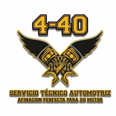 SERVICIO TÉCNICO AUTOMOTRIZ 4-40 | amarilla.co