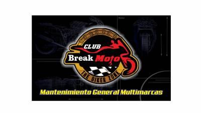 CLUB BREAK MOTOS | amarilla.co
