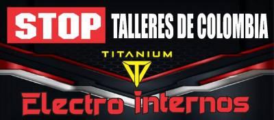 STOP TALLERES DE COLOMBIA ELECTRO INTERNOS | amarilla.co
