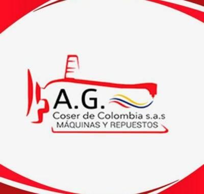AG COSER DE COLOMBIA SAS | amarilla.co