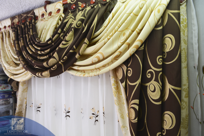 cortina galeria | amarilla.co