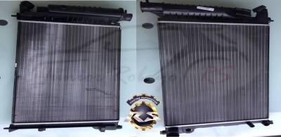 Radiador de caja automática Peugeot 306  1.8   amarilla.co