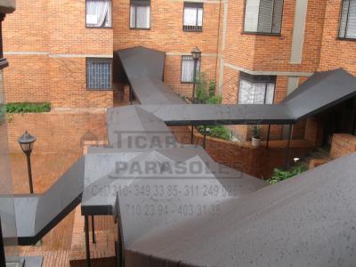 parasoles y cubrimientos a tu necesidad - | amarilla.co