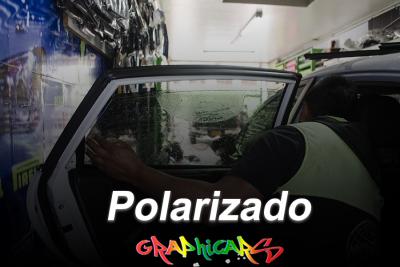 Polarizado 4 vidrios laterales desde | amarilla.co