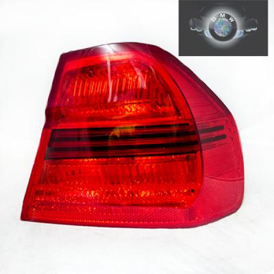 Stop trasero para BMW E90 | amarilla.co