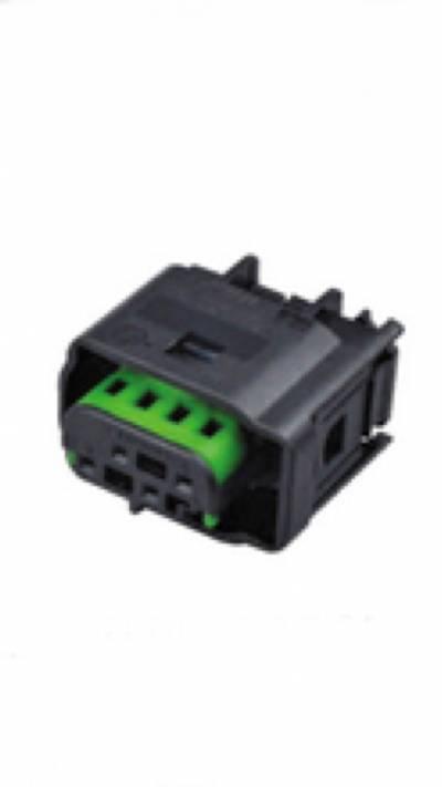 Conector gas 4 vias | amarilla.co