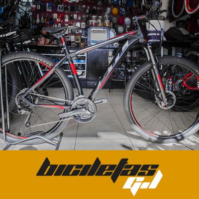 bicicleta todo terreno rin 29 stl Wonka | amarilla.co