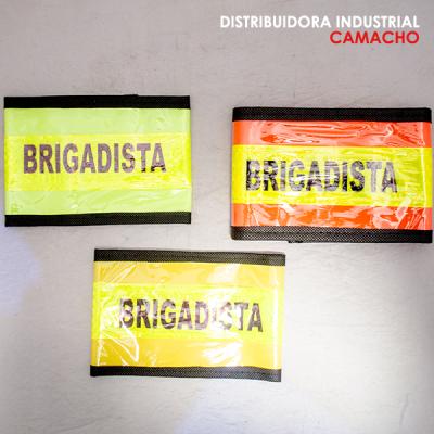 BRAZALETE BRIGADISTA | amarilla.co