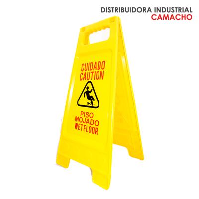SEÑAL PISO MOJADO | amarilla.co