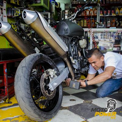 mantenimiento general para motos de alto cilindraje | amarilla.co