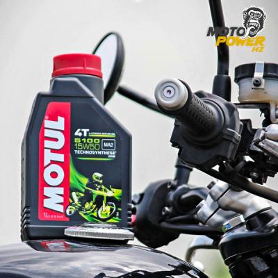 cambio de aceite para motocicletas Bogotá | amarilla.co