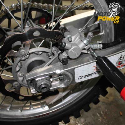 mantenimiento de frenos motos bajo cilindraje | amarilla.co