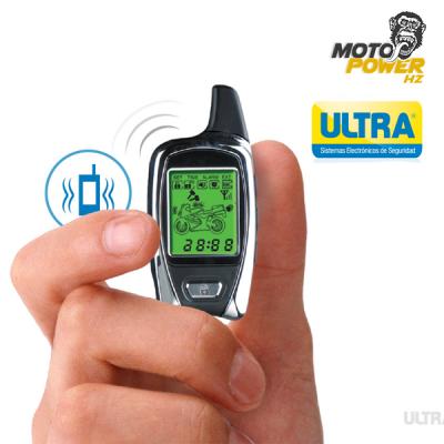 alarmas Ultra instaladas especial doble vía | amarilla.co