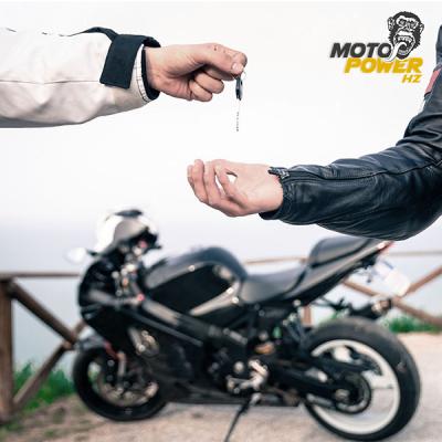 peritaje de moto  para compra o venta | amarilla.co