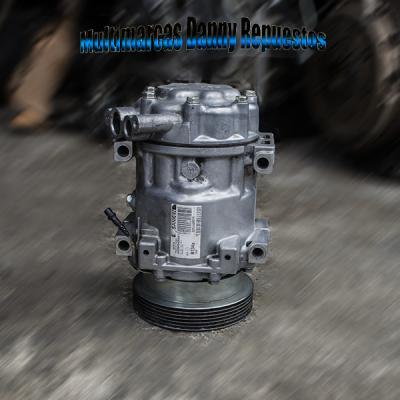 Compresor de aire acondicionado renault logan sandero y duster hasta modelo 2015   amarilla.co