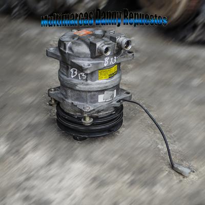 compresor de aire acondicionado nissan v13   amarilla.co