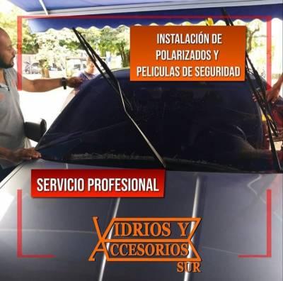 POLARIZADOS NANOCARBON PARA CARRO CALI | amarilla.co