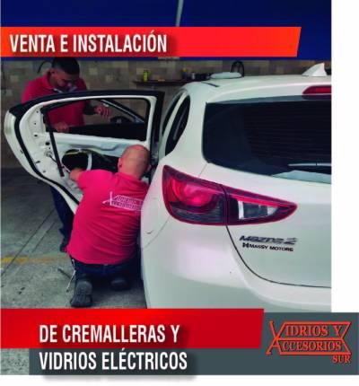 VIDRIOS ELÉCTRICOS REPARACIÓN Y VENTA | amarilla.co