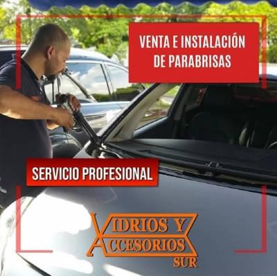 PARABRISAS PARA AUTOMOVIL CALI | amarilla.co