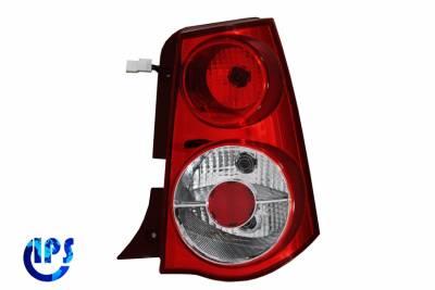 LAMPARA STOP DERECHA KIA PICANTO 2008-2011 | amarilla.co