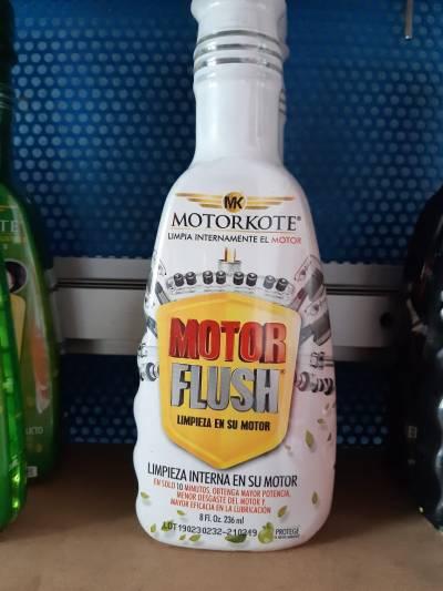 ADITIVO MOTOR FLUSH | amarilla.co