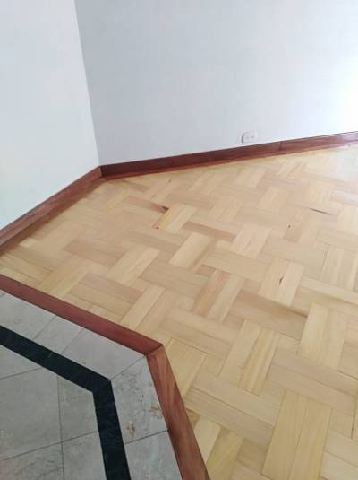 Mantenimiento de pisos en madera natural | amarilla.co
