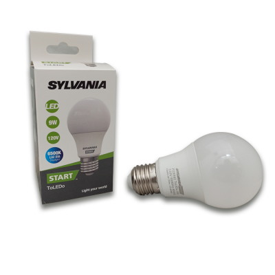 BOMBILLO LED 9W MARCA SYLVANIA | amarilla.co