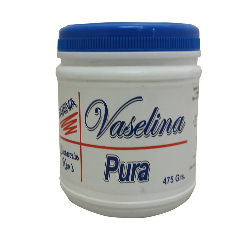 VASELINA BABY 475GR | amarilla.co