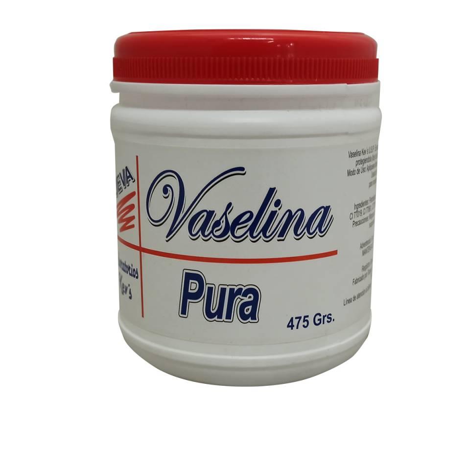 VASELINA PURA 475 GR | amarilla.co