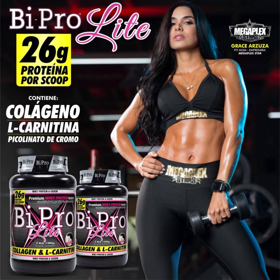 PROTEINA Bi-Pro Lite MEGAPLEX | amarilla.co