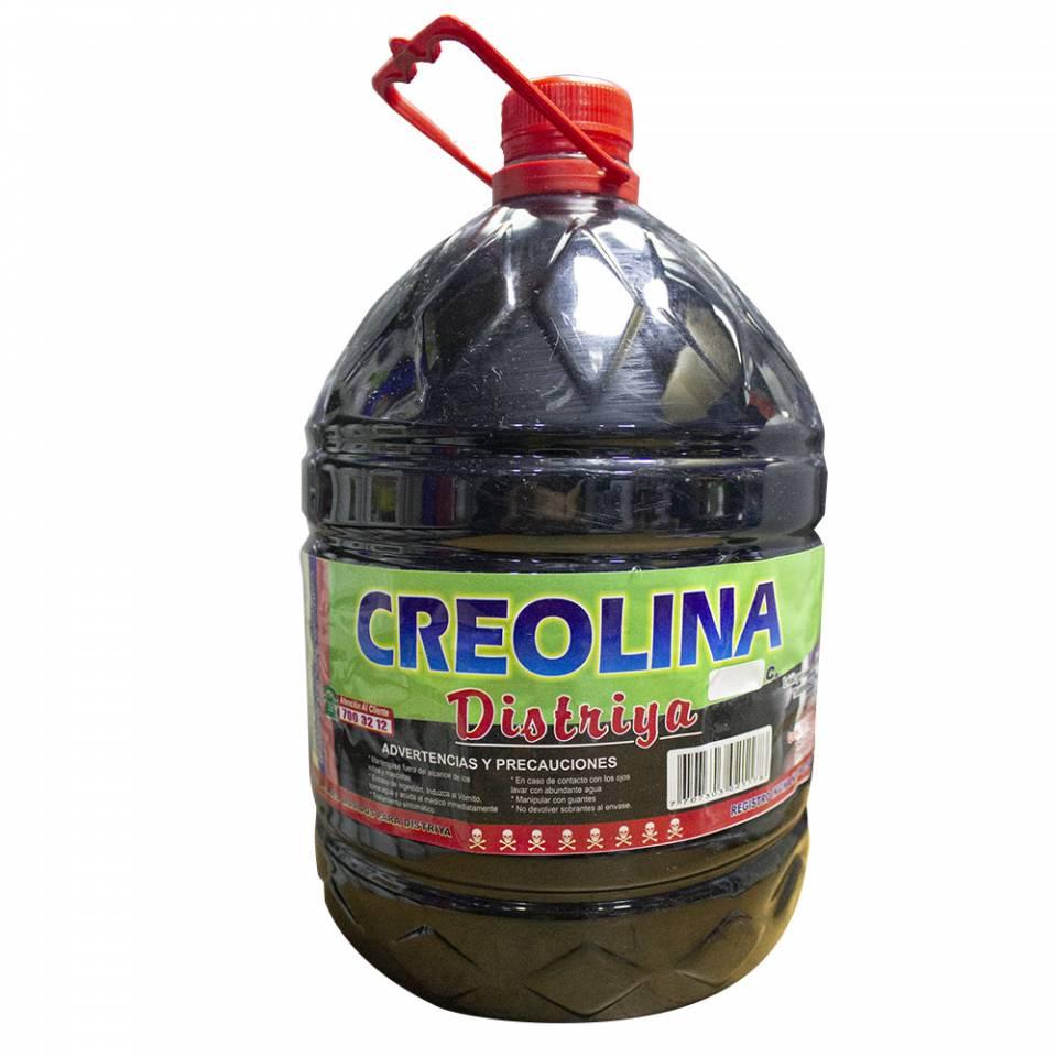 creolina 1 galón | amarilla.co