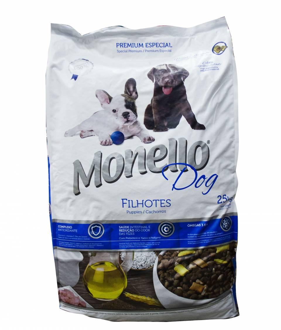 Monello Dog Filhotes  Cachorros x 25 Kilos | amarilla.co
