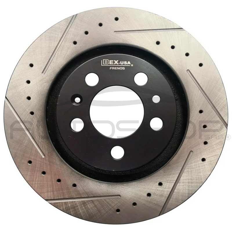 Disco Freno Tucson 2.0-7cc Ix35 4×2| I30 Hiperventilados | amarilla.co