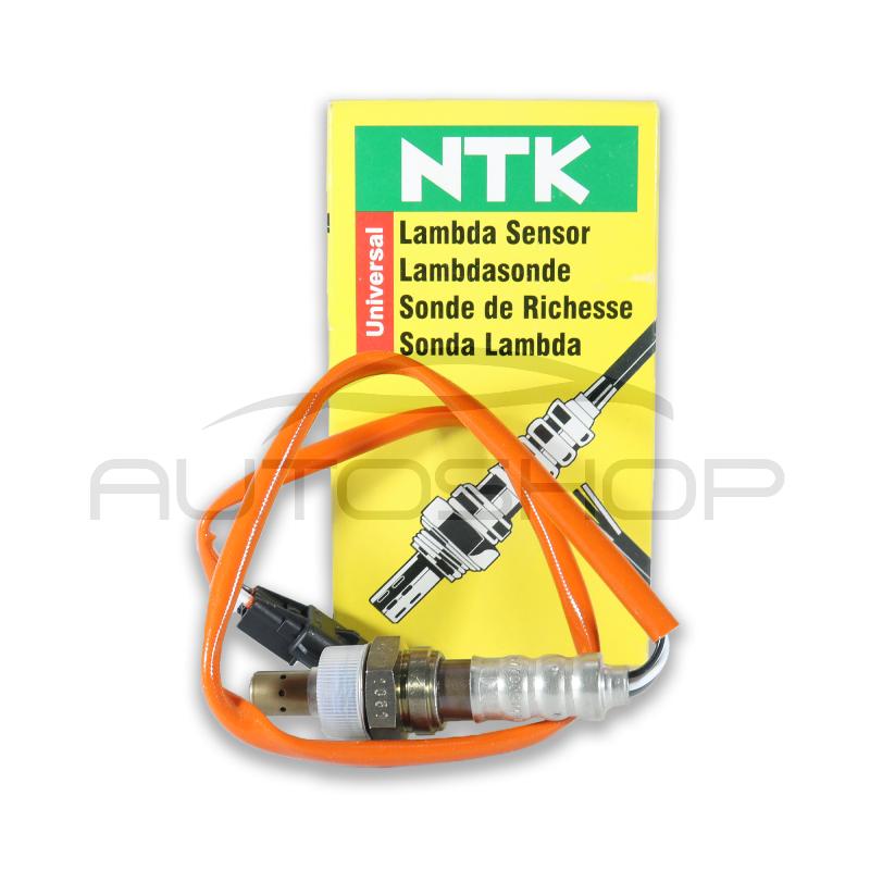 Sensor Oxígeno Renault Logan - Sandero | amarilla.co