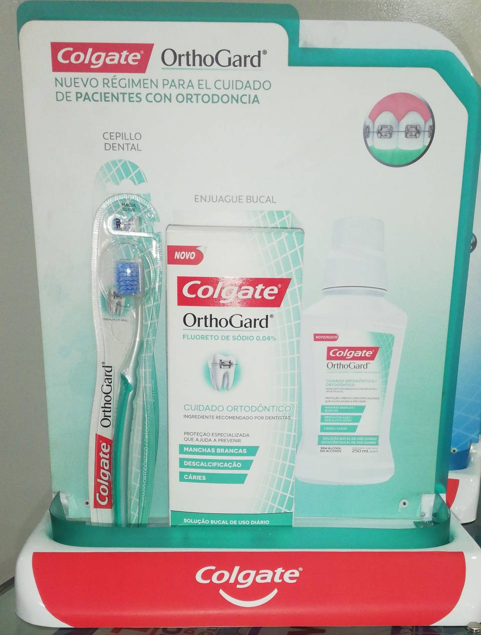 Kid Higiénico Para Ortodoncia Bogota | amarilla.co