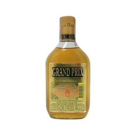 Grand Prix Media | amarilla.co