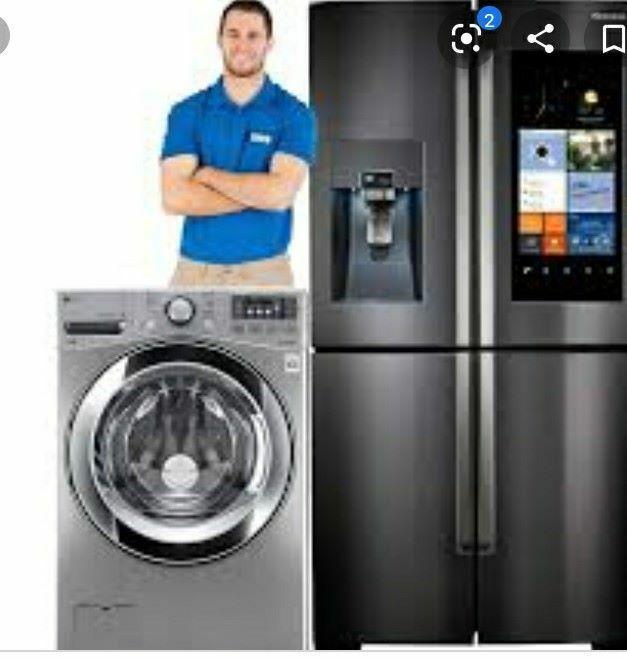Servicio técnico y mantenimiento  de lavadoras y neveras | amarilla.co