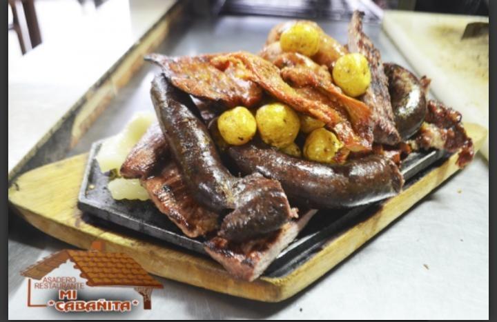 Picadas de Carne a la llanera para 4 personas | amarilla.co